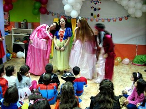 find How to know which kids party entertainer to hire