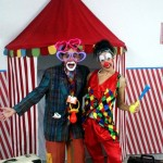 Kids party entertainers in London