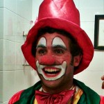 Clown Hire