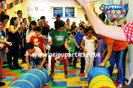 kids entertainment uk