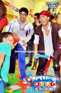 kids party entertainment