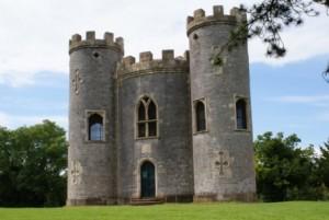 Free children activities UK castle