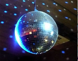 FINDING KIDS BIRTHDAY PARTY VENUES disco