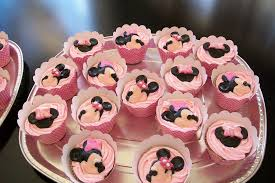birthday party themes for girls minnie