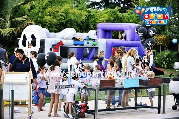 Attachment Hire 1st Birthday Parties In London