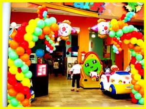 Kids birthday party celebrations for kids ideas