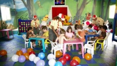 Places to go to Kids Birthday Parties in the UK