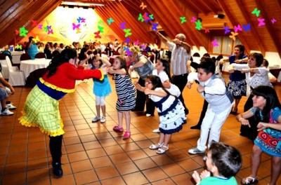 Childrens Party Entertainers Liverpool Kids Birthday Entertainment - Childrens birthday party entertainers london
