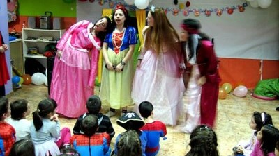 How to know which kids party entertainer to hire