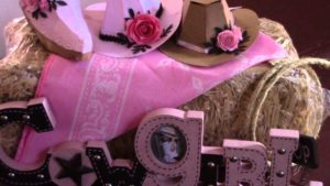 tips to organise children's parties and event