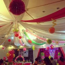 choosing the best venues for kids party