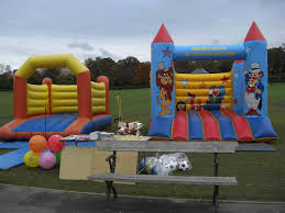 best Bouncy castles for kids parties