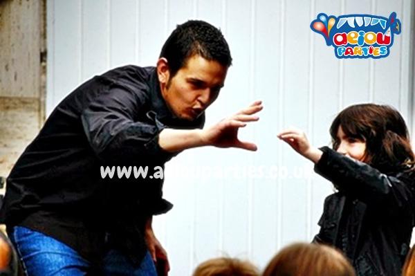 best magicians for kids parties