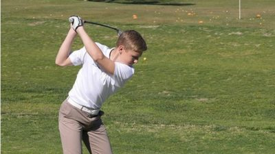 Play golf in Spain: an adventure for our children