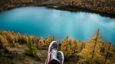 How to travel without spending a lot of money