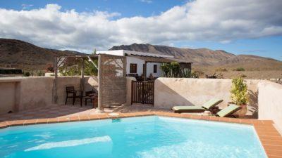 Family tourism in Fuerteventura, Ocean House Canarias