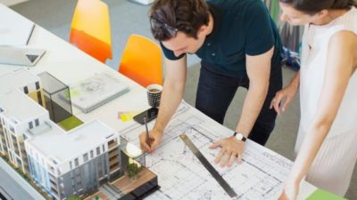 The importance of studying architecture